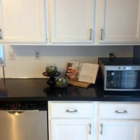 How To: Countertop Makeover!